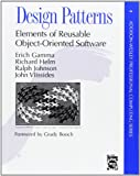 Design Patterns. Elements of Reusable Object-Oriented Software. - Erich Gamma