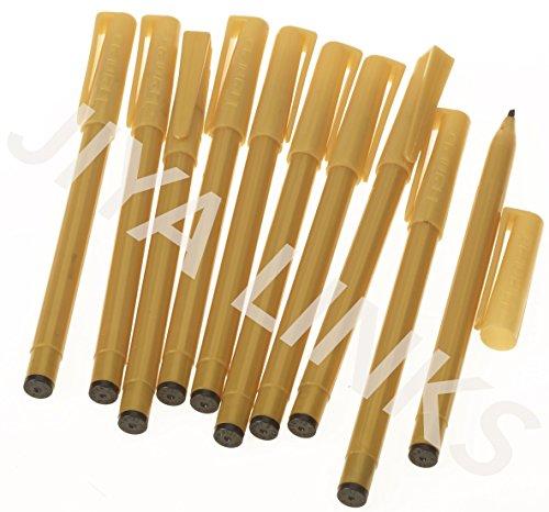 Rotuladores de caligrafía con punta biselada NIB de 1,5 mm