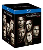 Cronicas Vampíricas Temporada 1-8 (Serie Completa) Blu-Ray [Blu-ray]