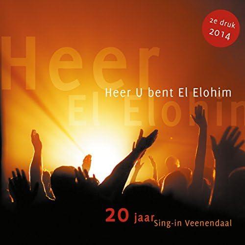 Sing-in Praiseband Veenendaal