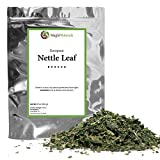 Nettle Leaf Tea, 1lb (16Oz) Cut and Sifted: Bulk European Stinging Nettle (Urtica Dioica),