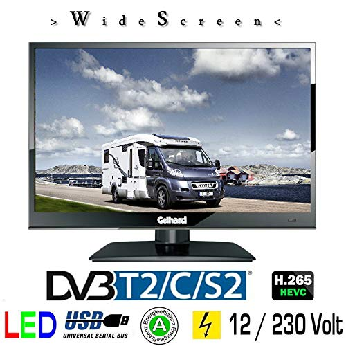 Gelhard GTV-1642 LED TV 16
