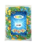 Candy Blox The Original 2.5 Lbs Over 500 Pieces