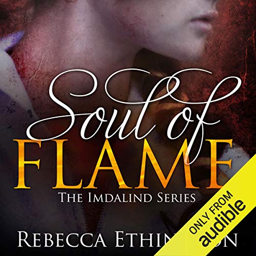 Soul of Flame Titelbild