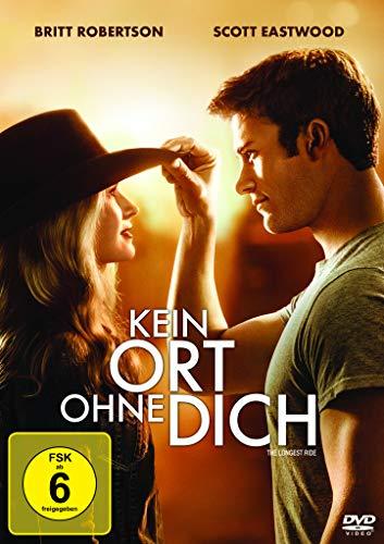 Kein Ort ohne dich [DVD]