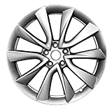 Auto Rim Shop - New Reconditioned 19' OEM Wheel for Tesla Model, 3, 2018 104422400A