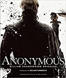 洋書「Anonymous: William Shakespeare Revealed」