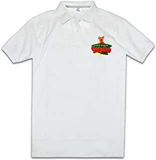 scooby doo polo shirt