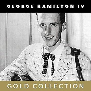 George Hamilton IV - Gold Collection