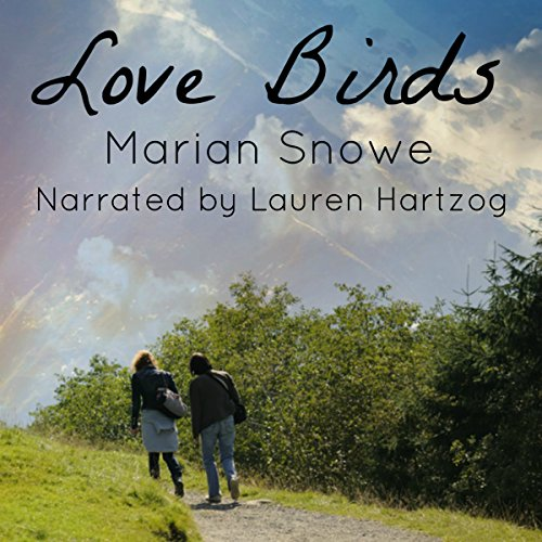 Love Birds audiobook cover art