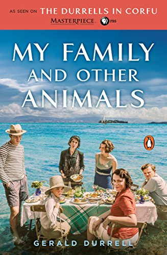 My Family and Other Animals [Lingua Inglese]