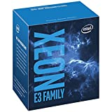 Intel 72W Xeon E3-1220 V6 Kaby See 3,0 GHz (3,5 GHz Turbo) LGA 1151 Server prozessor modell BX80677E31220V6