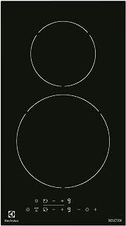 Electrolux 30CM Induction Hob, 2 cooking zones, EHH3320NVK