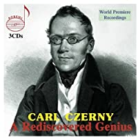 Czerny: Rediscovered Genius (2011-10-11)