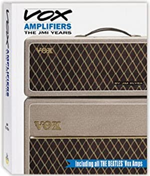 Vox Amplifiers  The JMI Years
