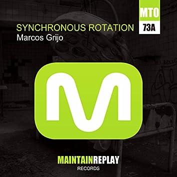 Synchronous Rotation EP