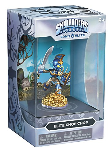 Skylanders Trap Team -Premium Collection Chop Chop