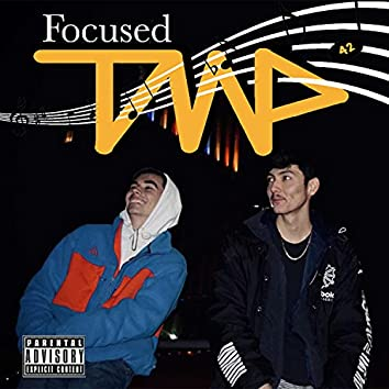 Focused (feat. Lander & J-Dan)