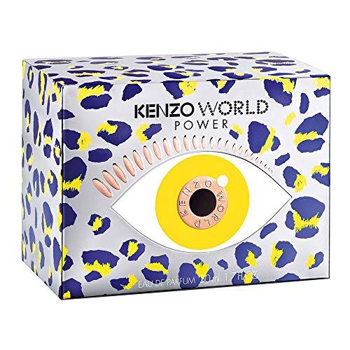 Kenzo world power epv 50ml collector bj