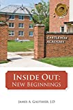 Inside Out: New Beginnings (English Edition)