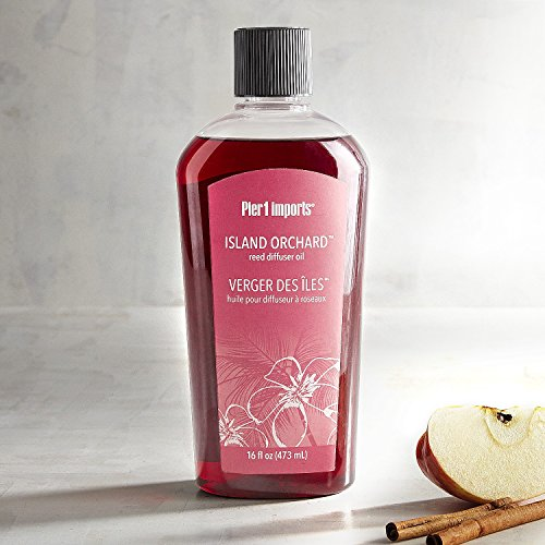 Island Orchard Reed Diffuser Oil Refill by Pier 1 Imports