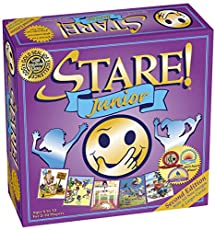 Image of Stare Junior Board Game. Brand catalog list of Game Development Group.
