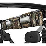 Classic Accessories 18-132-016001-00 Next Vista G1 Camo QuadGear UTV Large Roll...