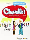 CHOUETTE 2 CAHIER D'EXERCICES - 9788492729982 (Tip Top)