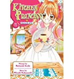[Kitchen Princess Omnibus 4] [Author: Miyuki Kobayashi] [June, 2013]