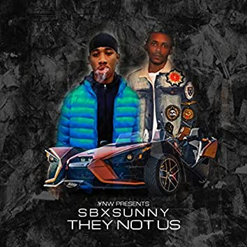 They Not Us