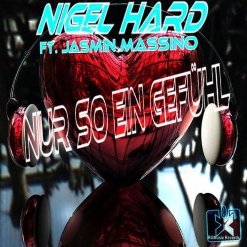 Nigel Hard feat. Jasmin Massino