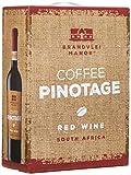 Brandvlei Manor Coffee Pinotage -