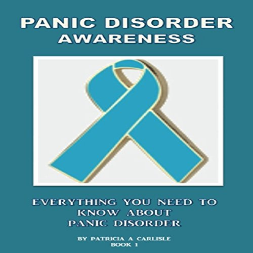 Couverture de Panic Disorder Awareness