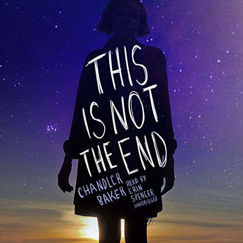 This Is Not the End  By  cover art