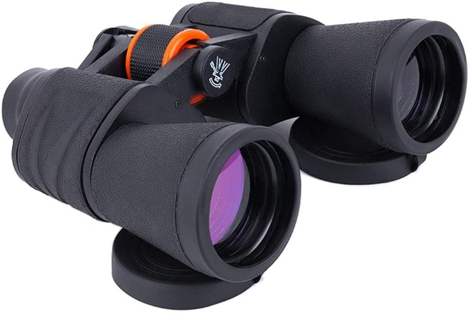 20x50 Compact Binoculars Safety and trust for Adults Ranking TOP13 BAK-4 Pro FMC HD Lens Prism