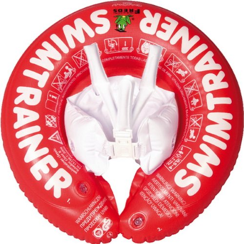 Freds Swimtrainer 3Mon-4J.
