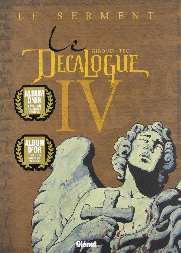 Le Décalogue - Tome 04: Le Serment