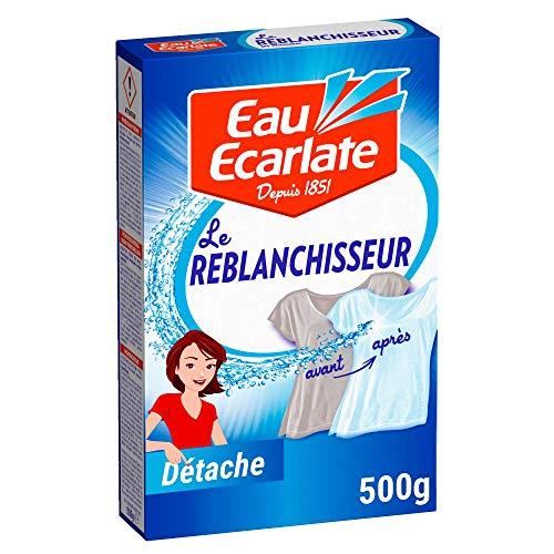 Eau Ecarlate Reblanchisseur – Poudre (0.500kg) – Blanc