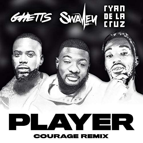 s wavey feat. Ghetts & Ryan De La cruz