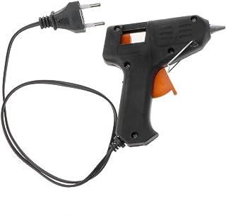 BIlinli Calefacción Pistola de Pegamento de fusión en