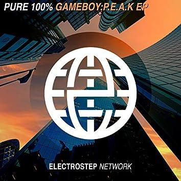 Gameboy/P.E.A.K EP