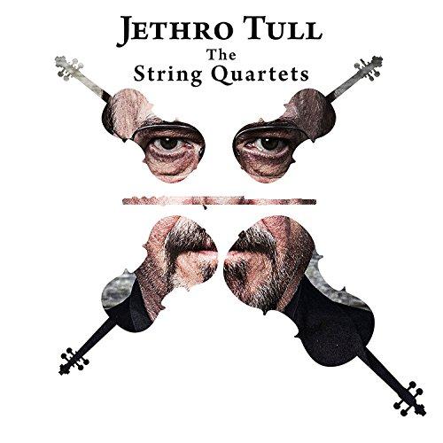 Jethro Tull-the String Quartets [Vinyl LP]