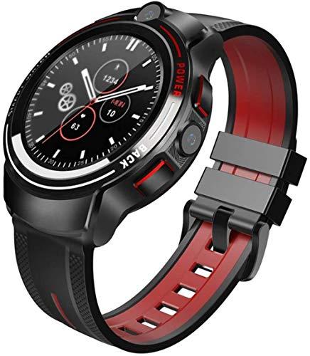 Smart Watch Dual Camera Sport 4G Smart Watch WiFi Plug in Cartoon posicionamiento IP68 impermeable Smartwatch para OSAndroid 4.4 / + ISO9.0 / +