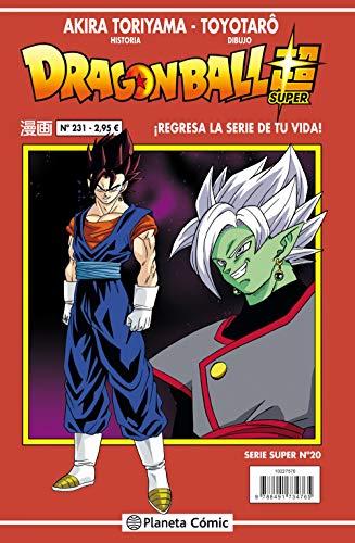 Dragon Ball Serie roja nº 231 (vol 4): 222 (Manga Shonen)