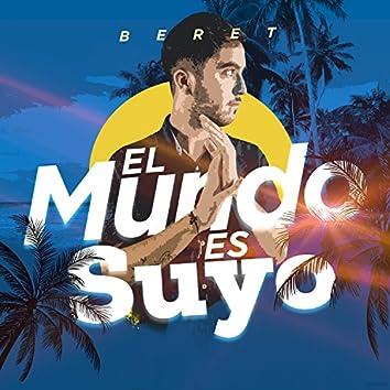 """El Mundo Es Suyo (Banda Sonora Original de la Película """"El Mundo Es Suyo"""")"""