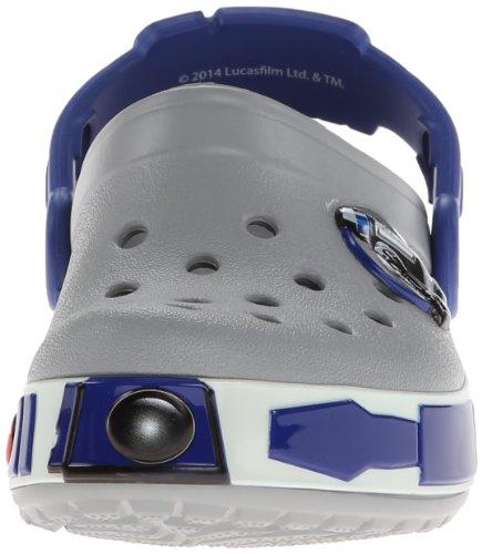 crocs Star Wars R2D2 - Zuecos para niños