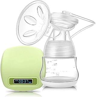 Adesign Breast Pump, Portable Silicone Breastfeeding Pumps with Lid, BPA Free, Food Grade Silicone, Small & Discreet Breas...