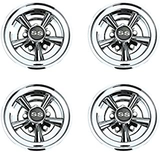 Best 8 wheel cover Reviews
