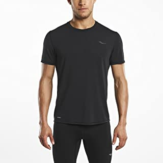 Saucony Men's Freedom Short Sleeve Shirt