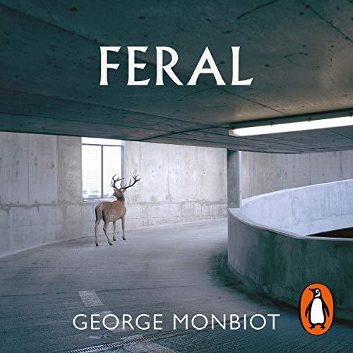Feral cover art